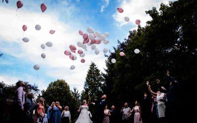 Esküvő COVID idején
