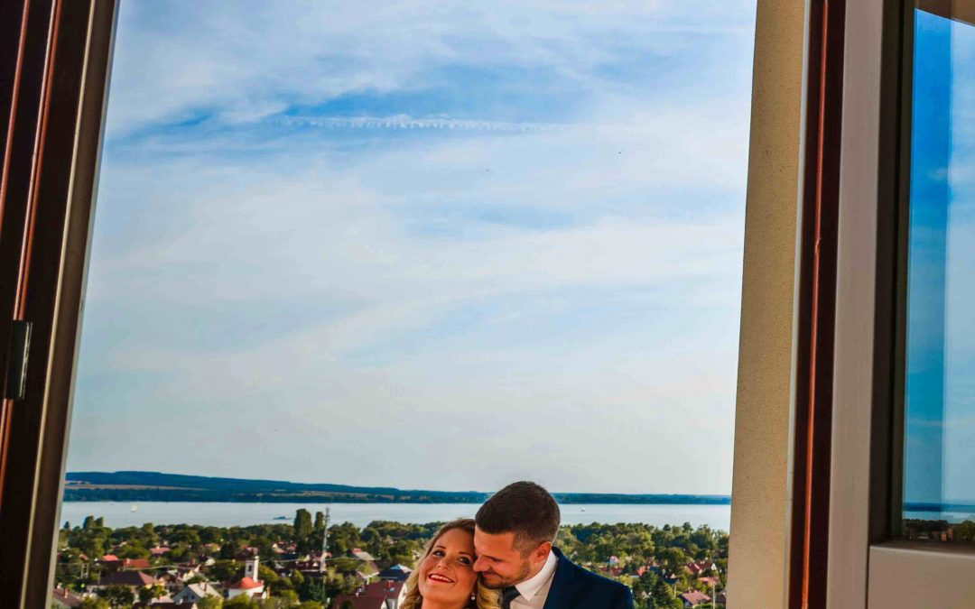 4 reasons to have a destination wedding in Hungary